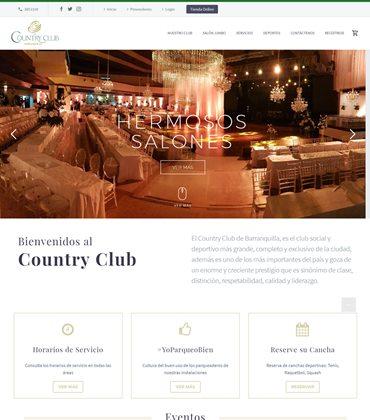 country club de barranquilla - 3