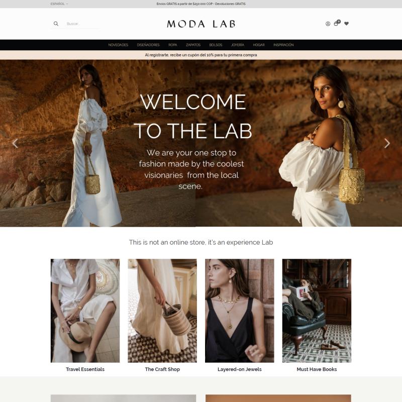 modalab featured