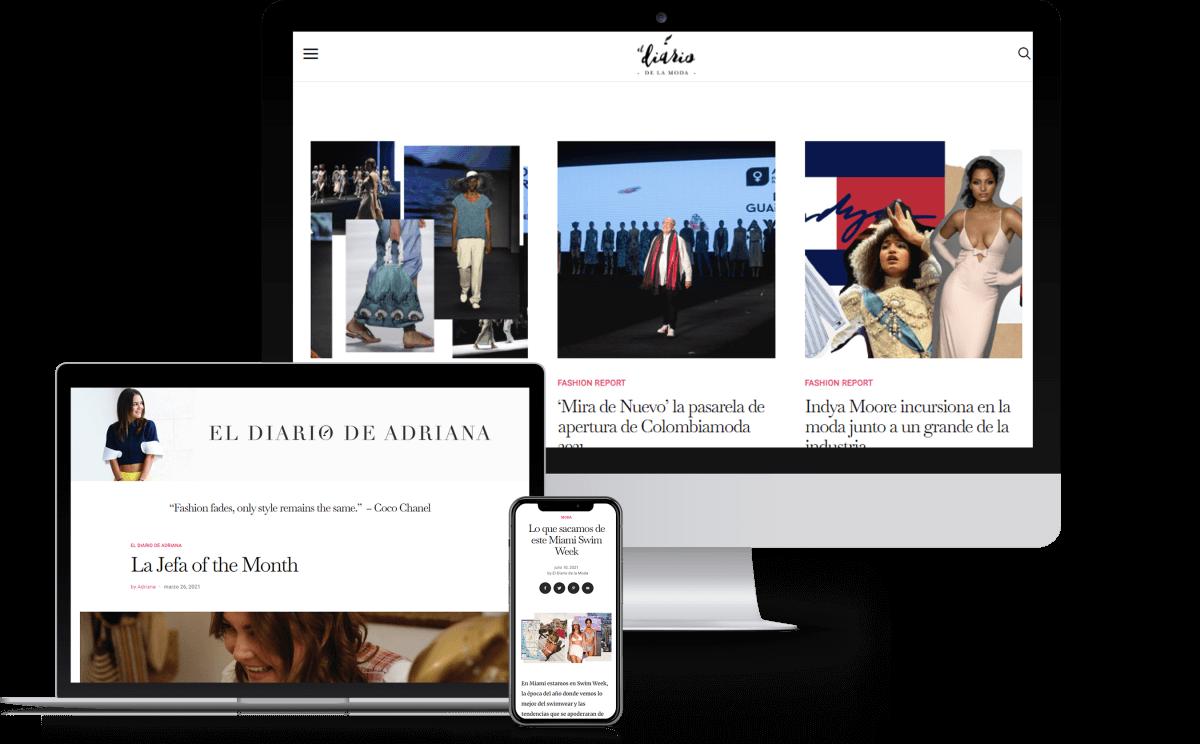 el diario de la moda
